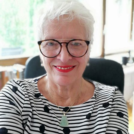 Saskia Voss – Speaker – Mentor – Writer